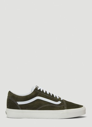 Vans Old Skool Low-Top Sneakers