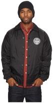 Obey Dance Party Coaches Jacket Men's Coat