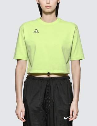 Nike ACG S/S Cropped T-Shirt