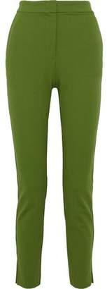 Max Mara Lembo Stretch-jersey Skinny Pants