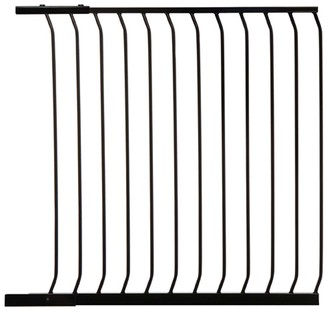 Dream Baby Dreambaby Chelsea Tall 39-in. Gate Extension