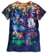 Disney Minnie Mouse and Friends Tee for Girls - Walt World - Halloween 2013