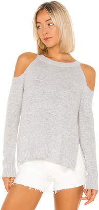 superdown Aldis Cold Shoulder Sweater
