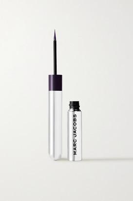 Marc Jacobs Beauty Highliner Liquid-gel Eyeliner - Jelly Much? 48