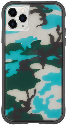 Case-Mate Iphone 11 Pro Max Tough Camo Case