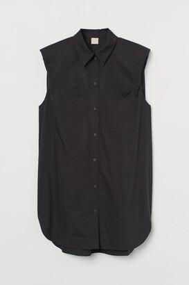 H&M Oversized blouse