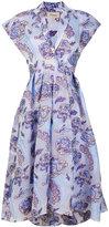 Temperley London Elsa short dress