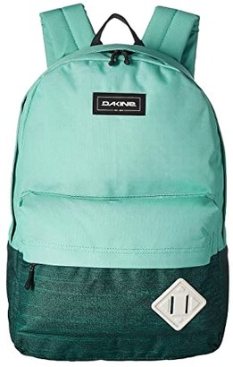 Dakine 365 Pack Backpack 21L (Green Lake) Backpack Bags