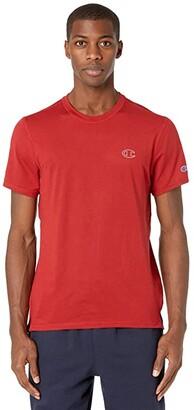 Champion Sport Tee (Cargo Olive) Men's T Shirt