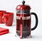 Bodum Red French Press
