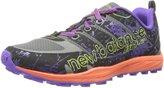 New Balance Womens WT110 Trail Running Shoe