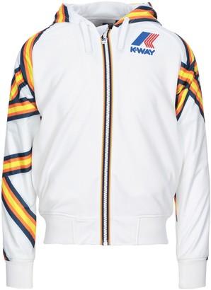 K-Way Jackets
