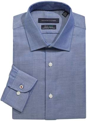 Tommy Hilfiger Slim-Fit Non-Iron Shirt