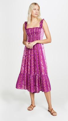 Cool Change Jordana Dress