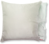 Ann Gish Case Ombre Chiffon Silk Pillow