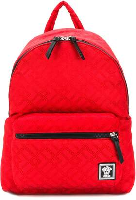 Versace Greca X backpack
