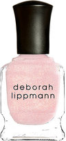Deborah Lippmann Women's Shimmer Color