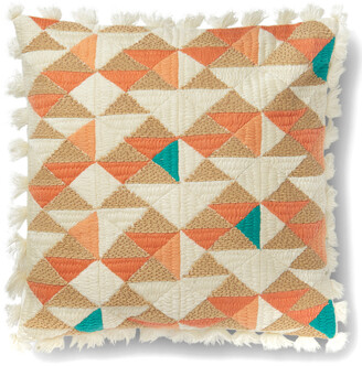 Justina Blakeney Loloi X Collection Pillow