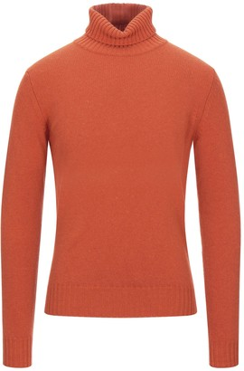 ARAGONA Turtlenecks