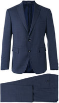 Tagliatore two-piece suit - men - Acetate/Viscose/Virgin Wool - 52