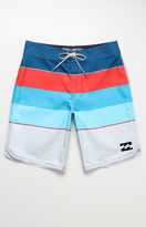 "Billabong 73 OG Striped 21"" Boardshorts"