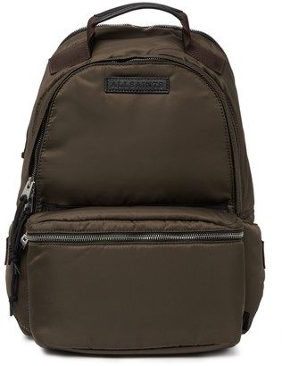 AllSaints Kansai Nylon Backpack