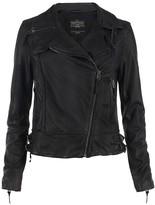 Herero Leather Jacket