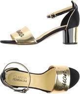 Chiara Ferragni Sandals - Item 11277747