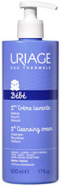 Uriage Soap Free Cleansing Cream for Face, Body and Scalp 500ml