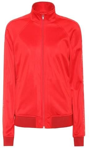 Givenchy High-collar jacket