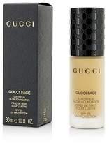 Gucci Lustrous Glow Foundation SPF 25 - (Medium) 30ml