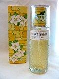 Avon Lemon Velvet Cologne Mist