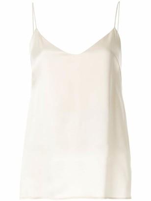 Rebecca Vallance Sophia silk camisole