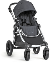 Baby Jogger Black City Select® Single Stroller