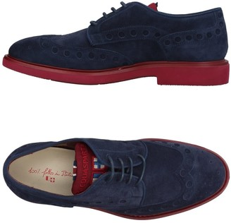 D'Acquasparta D'ACQUASPARTA Lace-up shoes