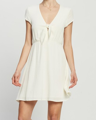 Volcom Anytime N Place Dress