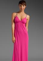 Market Jill Maxi Dress