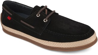 Marc Joseph New York Alban Street Boat Shoe