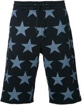 GUILD PRIME stars print shorts