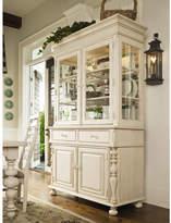 Paula Deen Home Sweet Tea Lighted China Cabinet