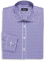 Sand Men's Cotton Printed Dress Shirt