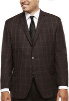 COLLECTION Collection by Michael Strahan Classic-Fit Sport Coat - Big & Tall