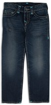 True Religion Boys' Ricky Super T Jeans - Sizes 8-18
