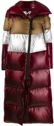 Rossignol Cryosphere parka coat