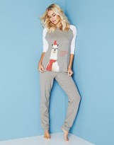 Noisy May Christmas Pyjama Joggers