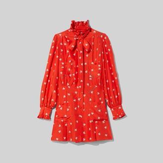 Marc Jacobs Magda Archer x The Shirt Dress