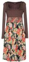 Maliparmi Knee-length dress