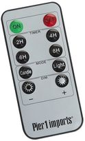 Pier 1 Imports LED Remote Control