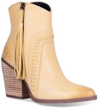 Dingo Dream Big Women's Ankle Boots