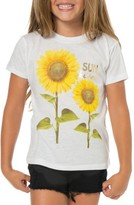 O'Neill Toddler Girl's Sunny Graphic Tee